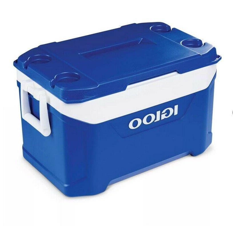 Cooler -Igloo New 50qt