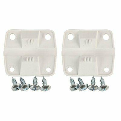 Coleman OEM Cooler Hinges & Screws Replacement Parts Ice Che
