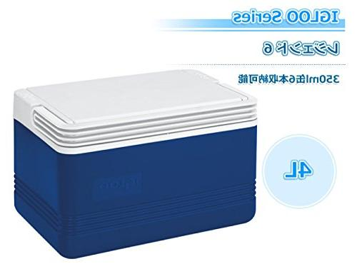 Igloo Corporation Legend 6, 6 5 Cooler