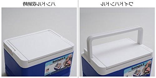 Igloo 6, 6 Can 5 Cooler
