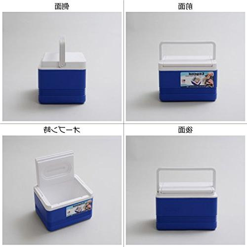 Igloo Corporation 43691 6, Capacity, 5 Cooler
