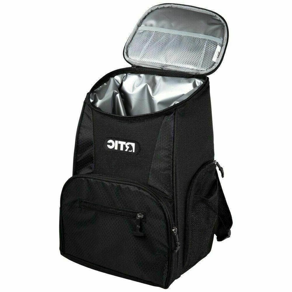 RTIC Cooler 15 Can Backpack