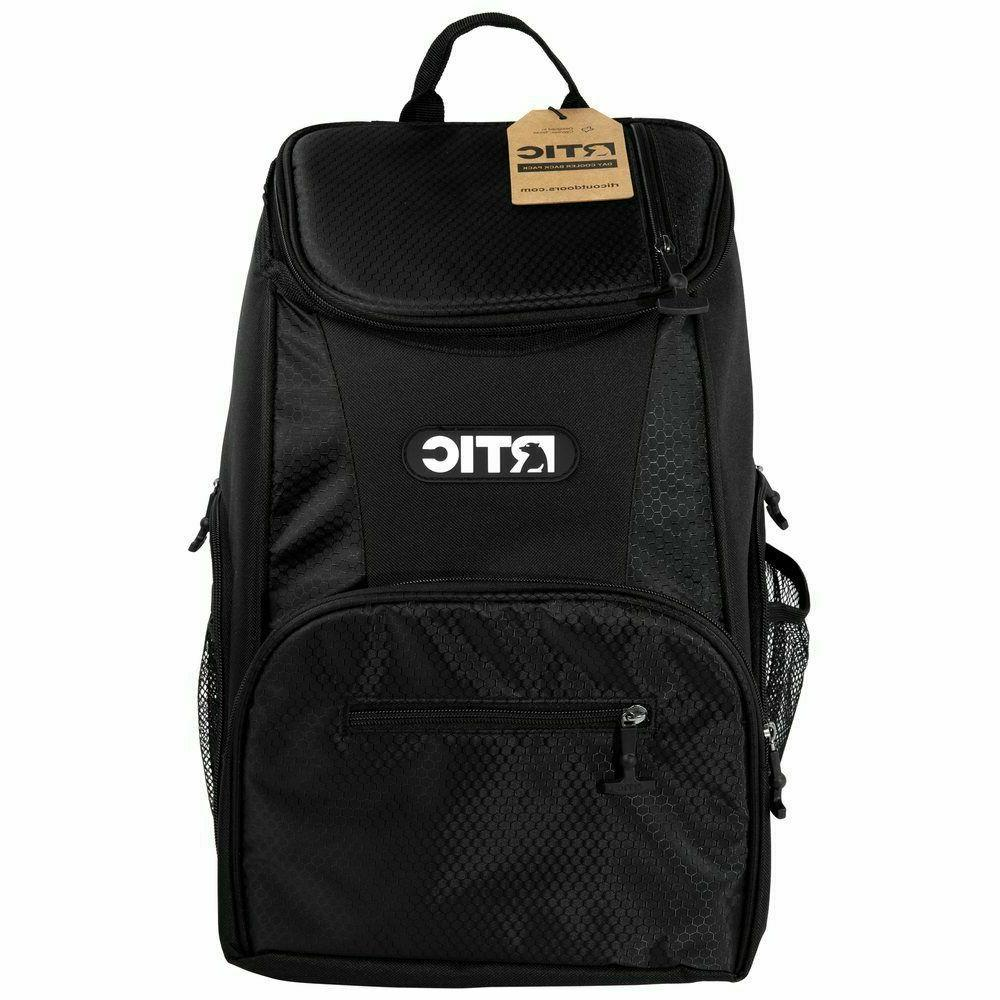 RTIC 15 Can Backpack