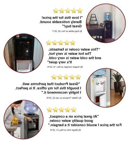 Farberware Freestanding Hot Dispenser,-Top