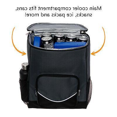 LISH Insulated Lightweight Leak Soft Sided Cooler
