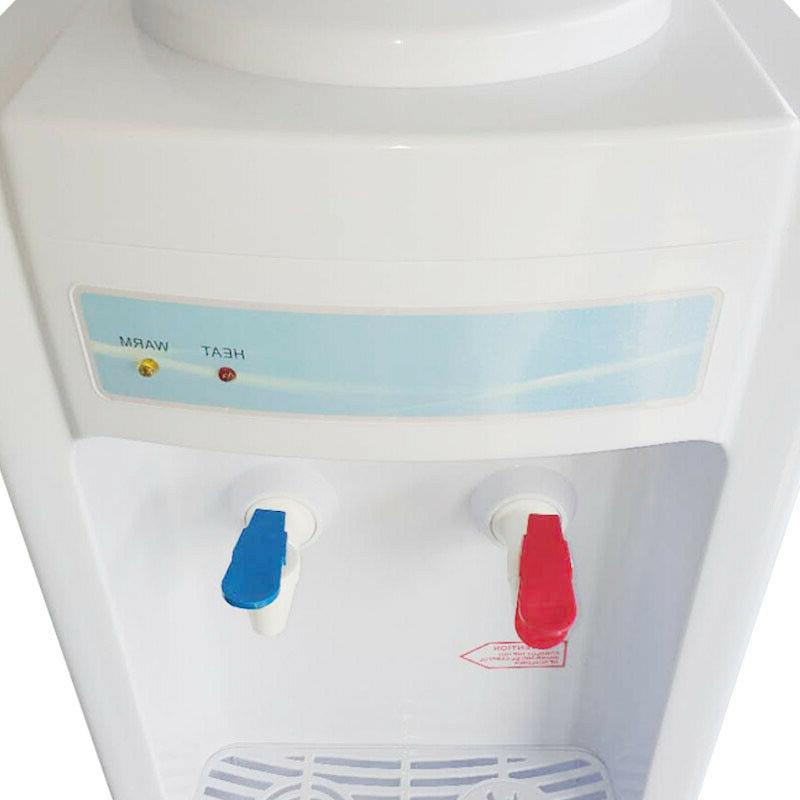 Hot&Cold Dispenser standing Gallons Office