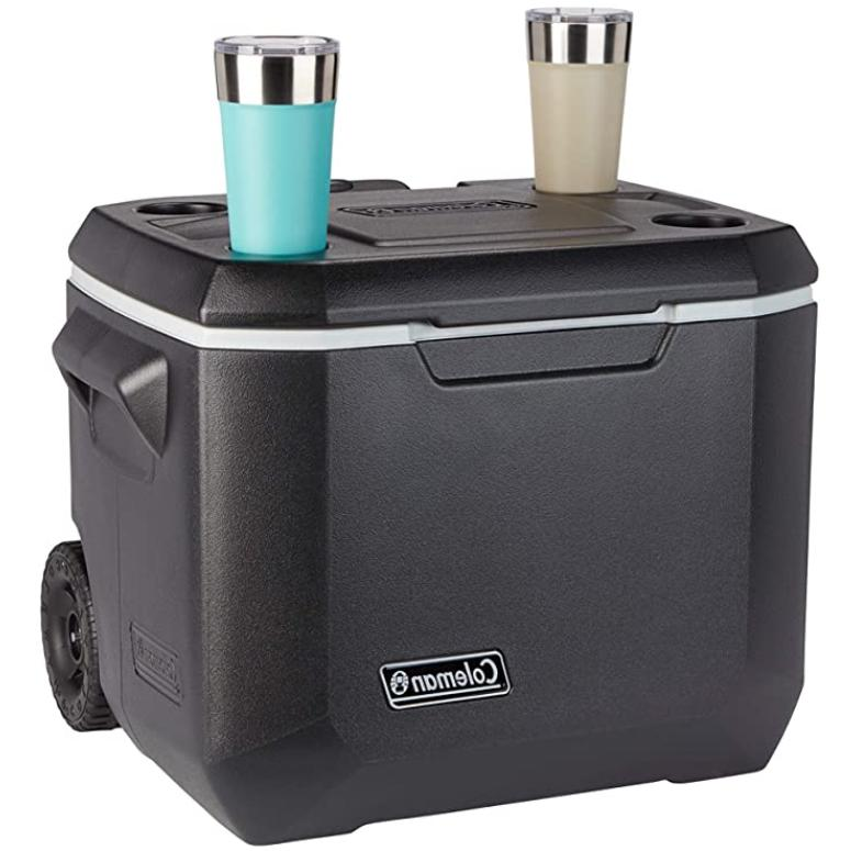 Coleman Chest 50-Quart Xtreme Heavy-Duty With