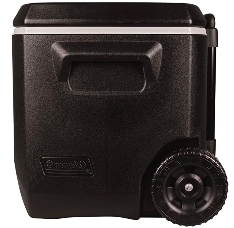 Coleman 50-Quart Xtreme 5-Day With Beach