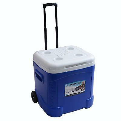 45097 ice cube roller cooler 60 quart