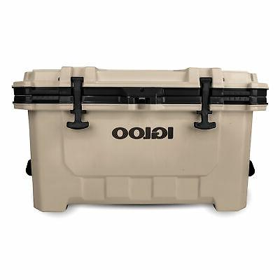 Igloo IMX Insulated Ice Chest Roto-Molded Cooler