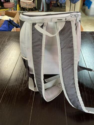 Picnic Time PICNIC Insulated Backpack Cooler,