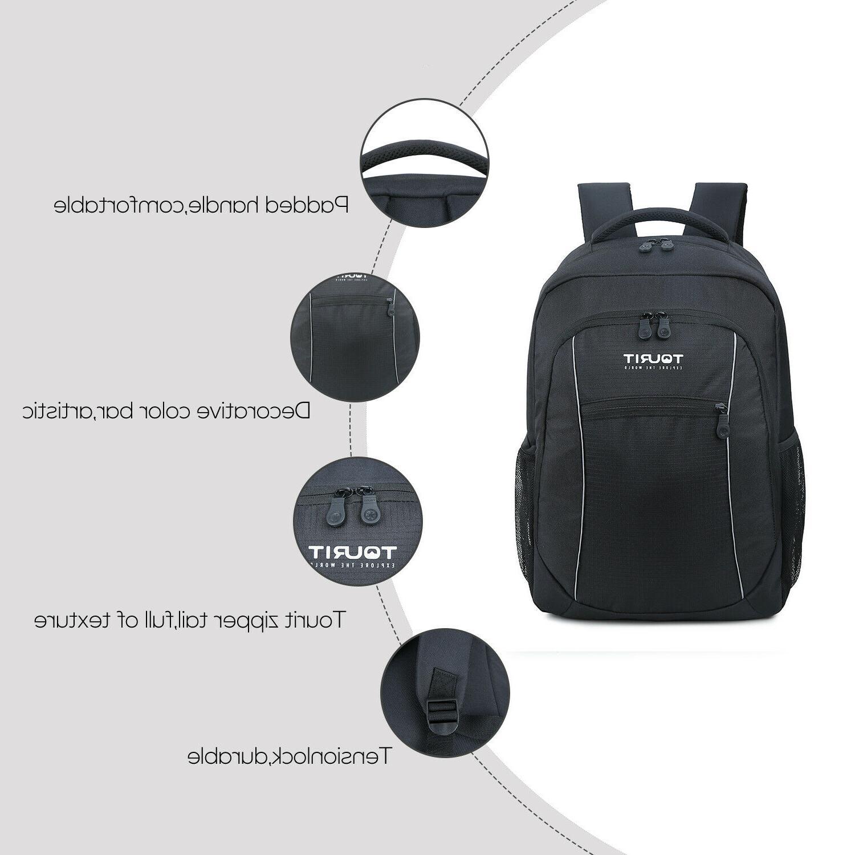 TOURIT Cooler Lightweight Backpack Leak-Proof