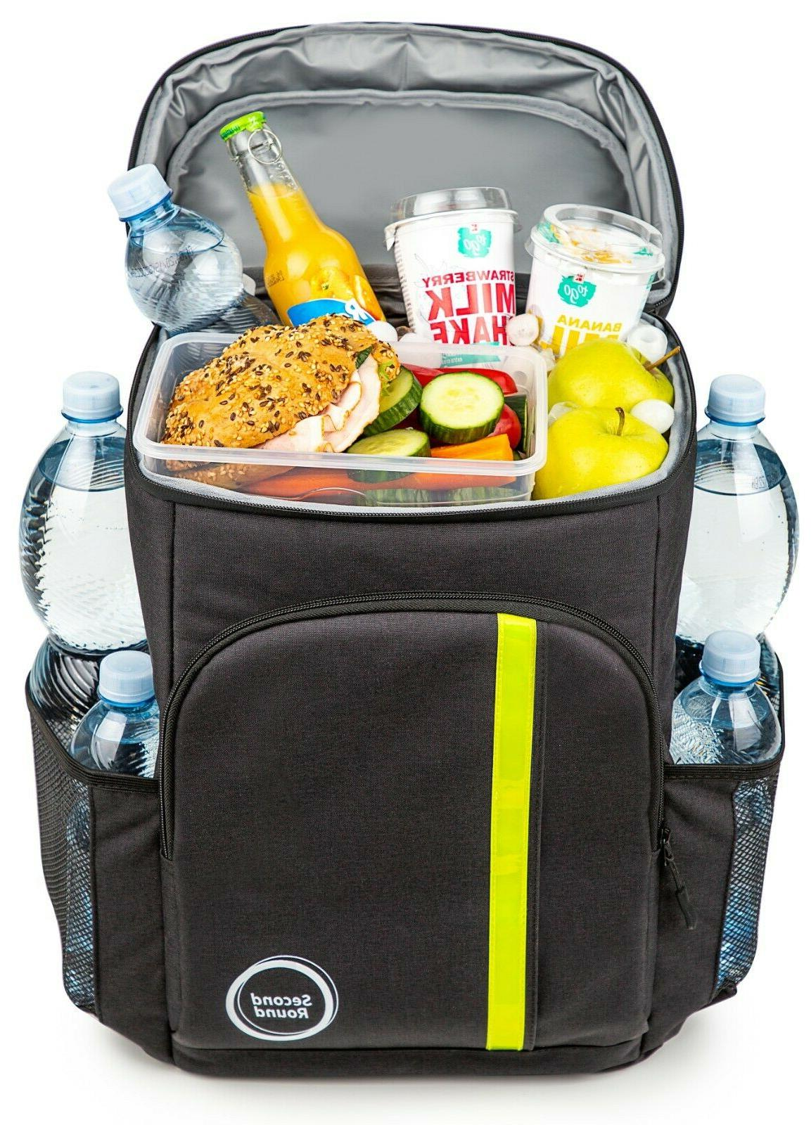 Insulated Cooler Bag - 30 L