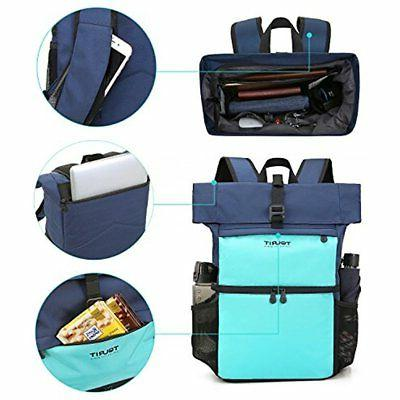 TOURIT Insulated Cooler Lunch Bag For Work,