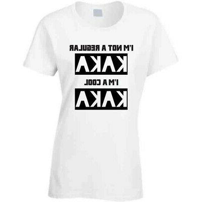 Kaka I'm Regular Dad Cooler Father's Shirt