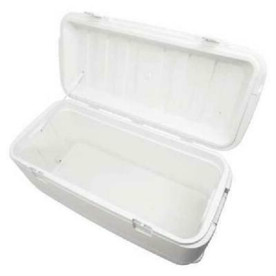 Large Cooler 120 Cold Outdoor Camp Marine Camping