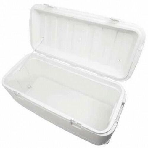 Large Cooler Max Insulated Marine 120qt