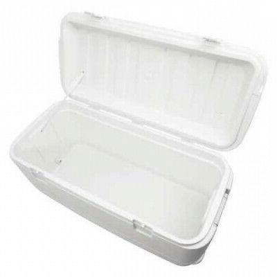 120-Qt Large Igloo Ice Chest Backyard Party oz