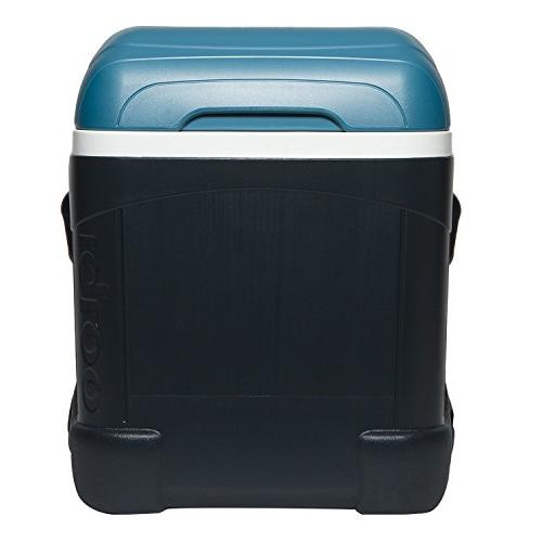 Roller Cooler, Blue/White