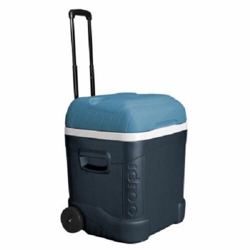 maxcold 70 qt roller cooler