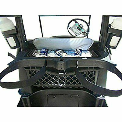 - Golf Accessories - The Perfect Fitting Golf Cart Cooler Ba