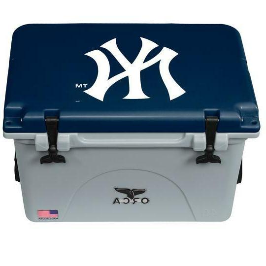 ORCA York Cooler - Authorized