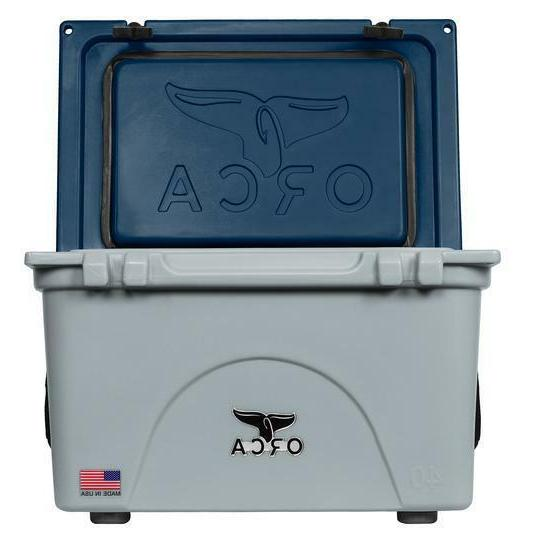 ORCA Licensed York Quart Cooler