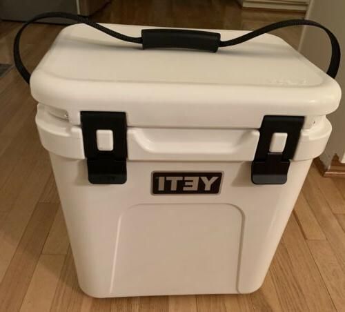 new without tags roadie 24 hard cooler