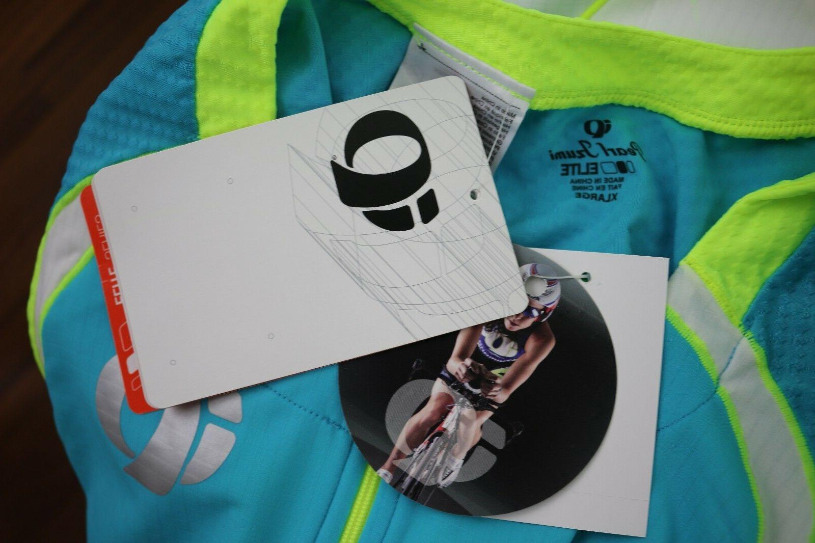 NWD Cycling Women's In-R-Cool Tri SL XL