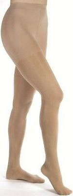 Jobst Opaque 15-20 mmHg Moderate Compression Pantyhose