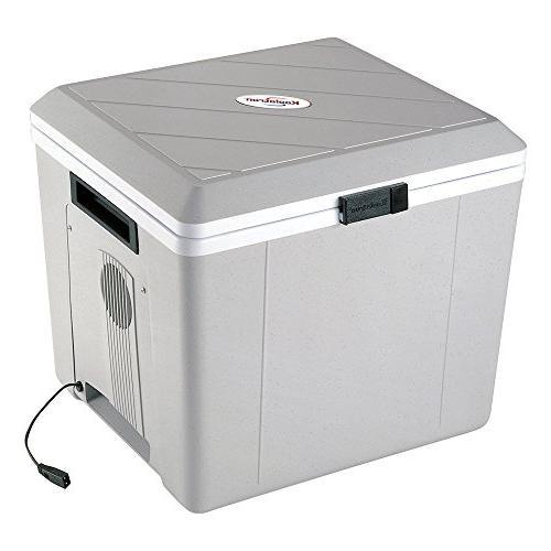 Koolatron Grey Cooler