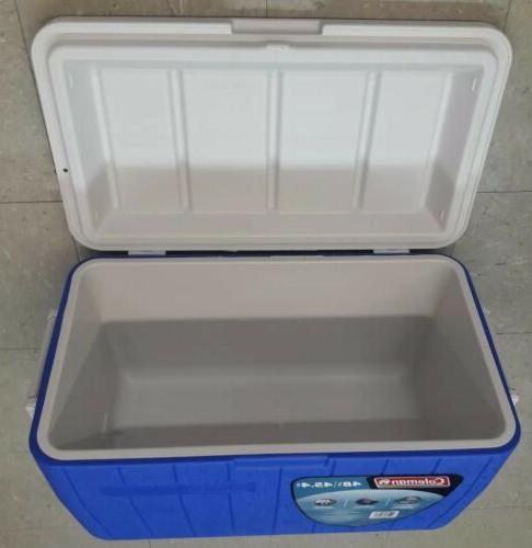 Coleman Performance Cooler ice chest,28-Quart