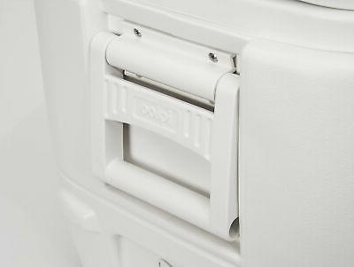 Igloo Cooler 120-Quart White