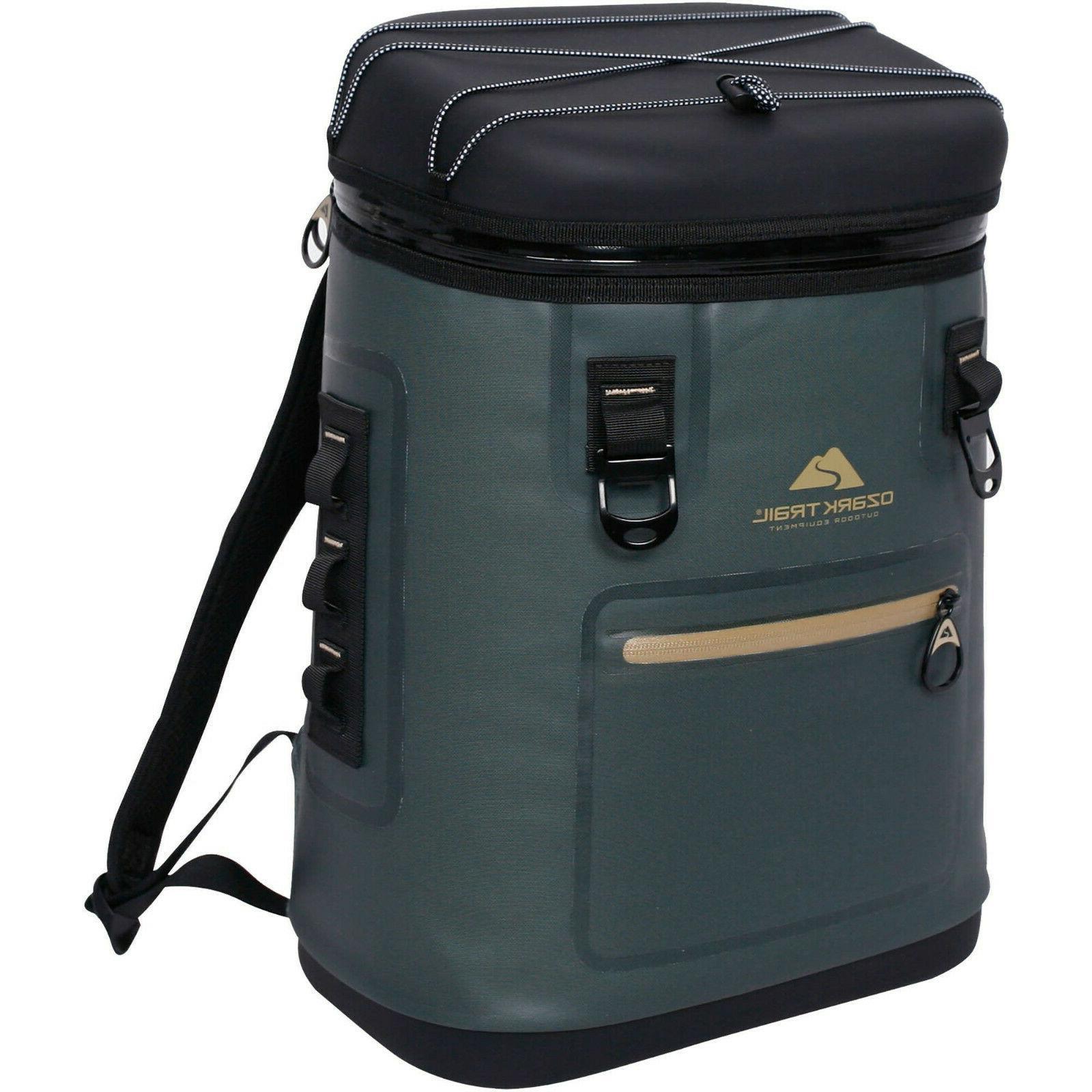 premium backpack cooler