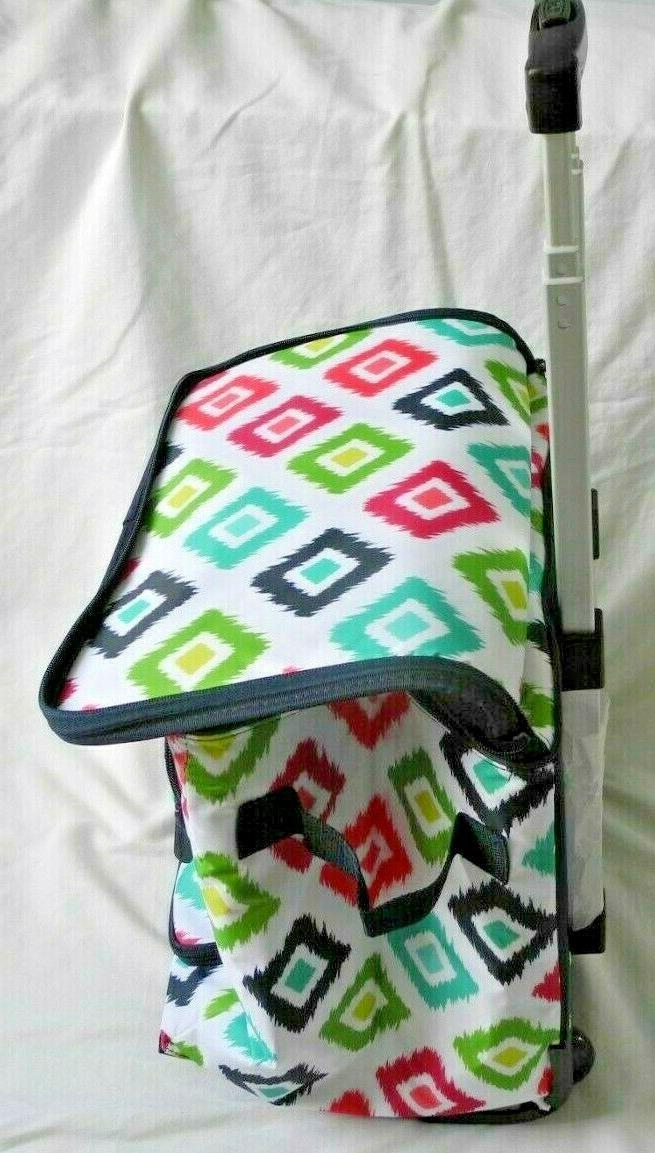 Thirty One Cooler in CORNERS -Brand New in Package!