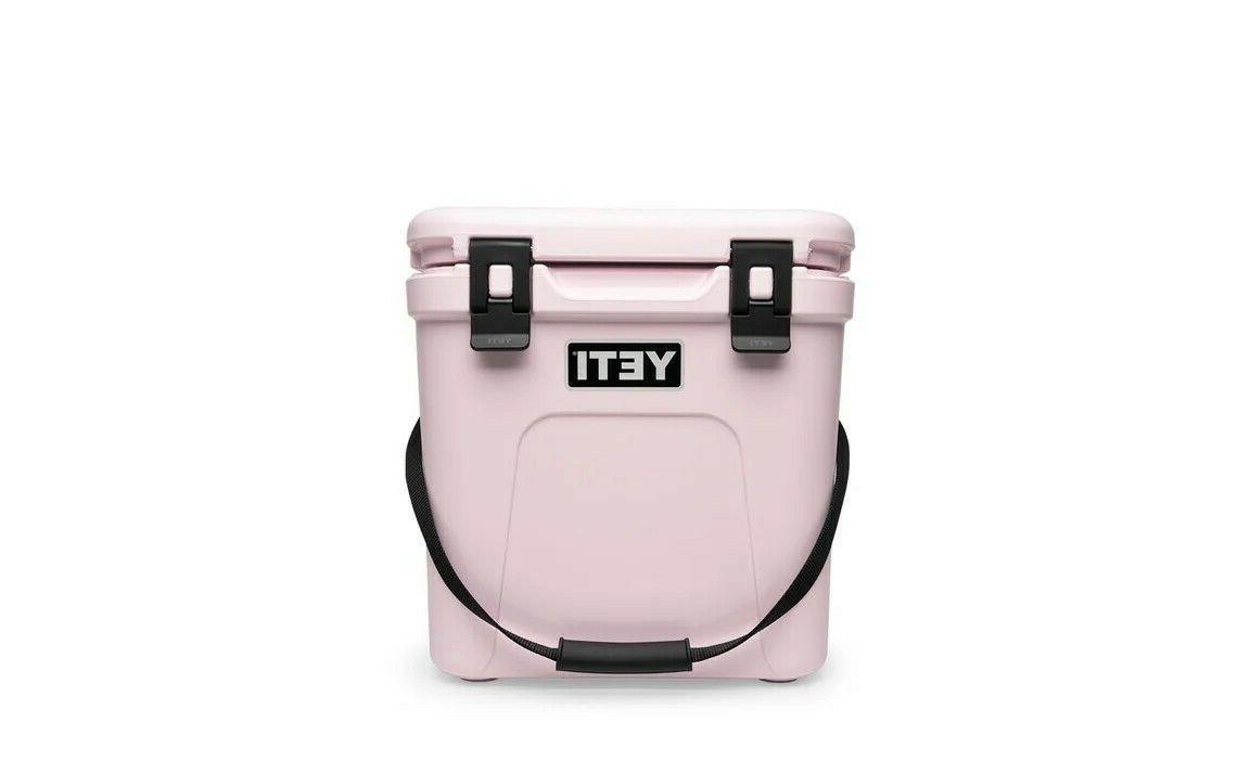 Yeti Roadie 24 Cooler Box - Pink - New