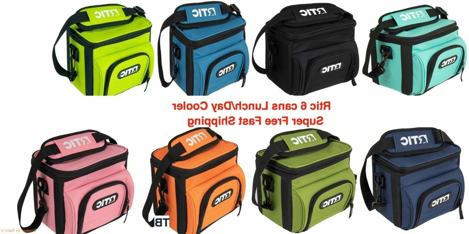 rtic 6 8 28 can day cooler