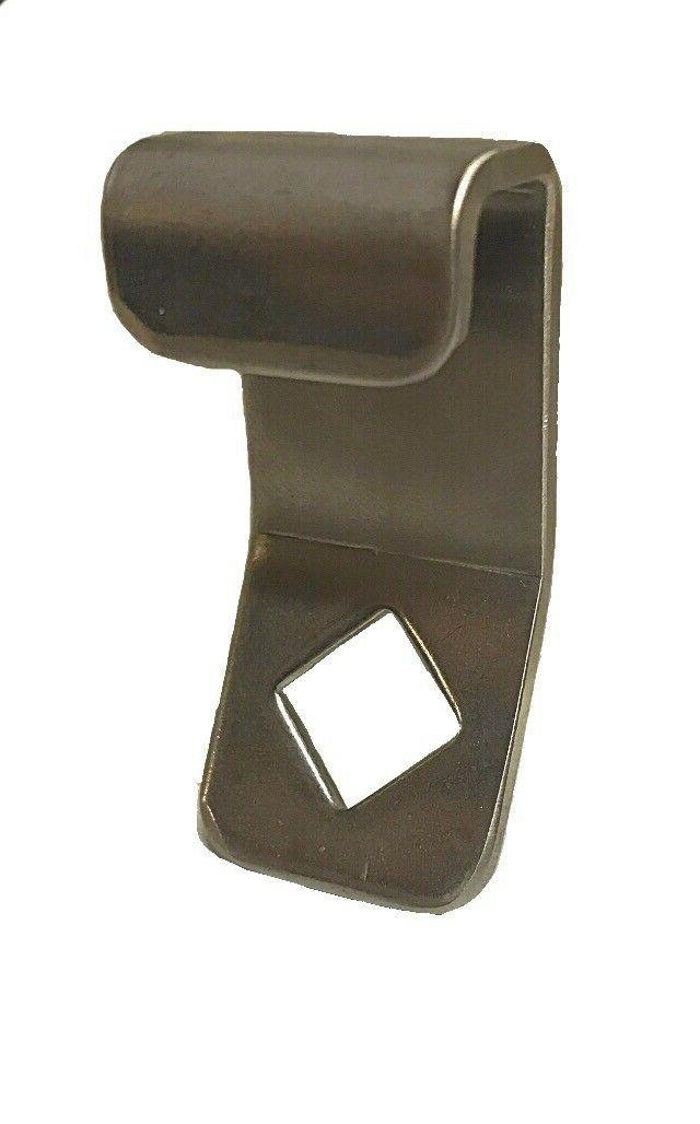 RTIC20 / Cooler Lock - Thick Steel