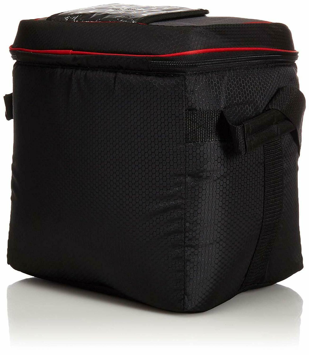 Coleman Soft Cooler Bag Keeps Ice Up to 24 Hours  up to 90°