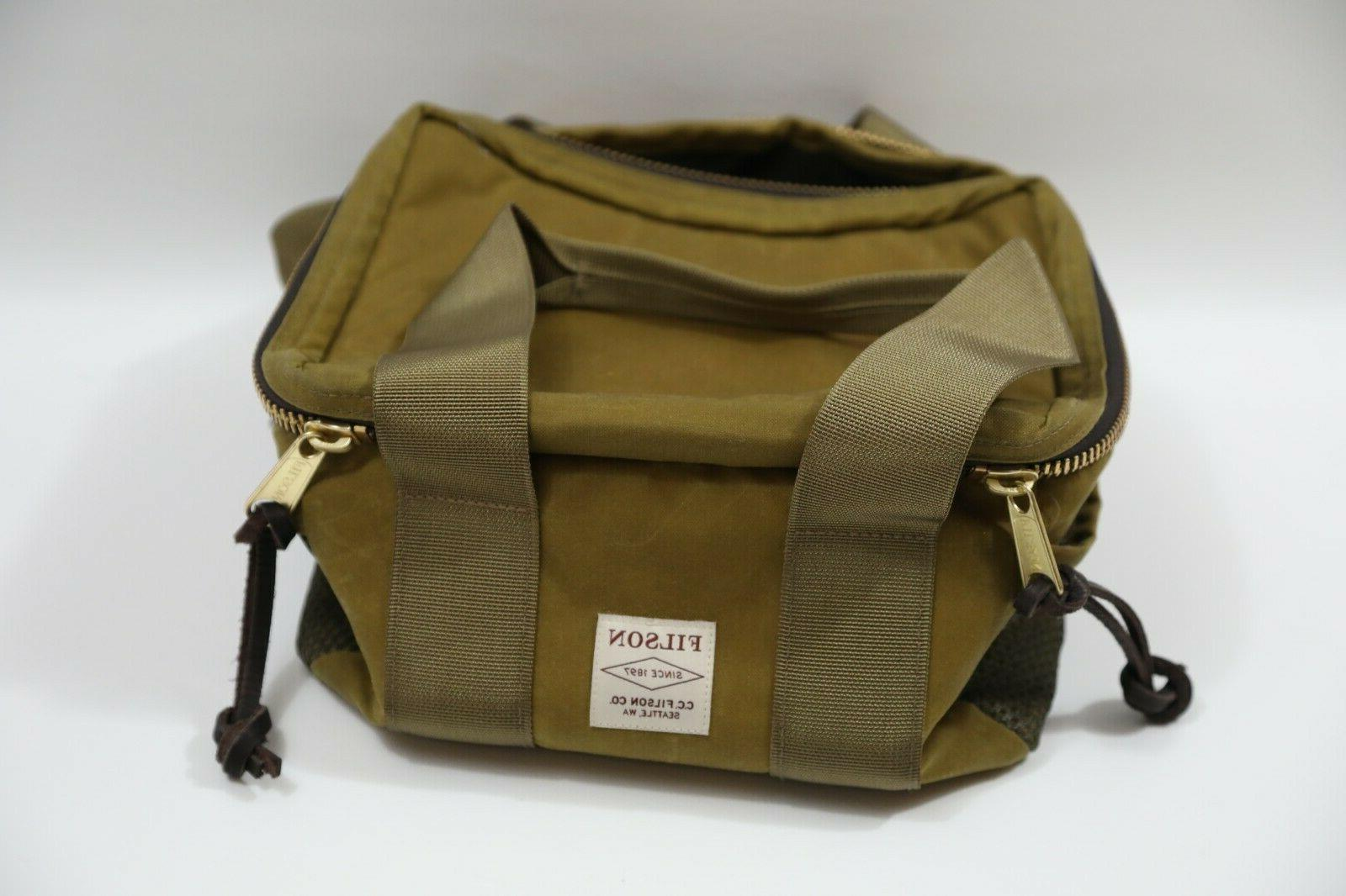*** FILSON Soft Lunch RETAIL