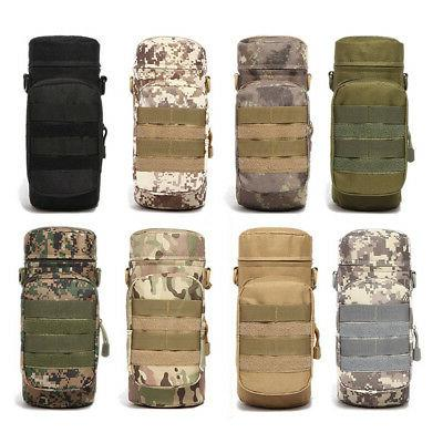 Tactical Scorpion Bottle Cooler Bag Pouch For