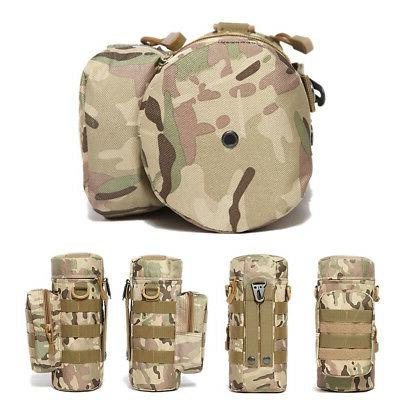 Tactical Scorpion Gear Water Bottle Cooler Bag Pouch For