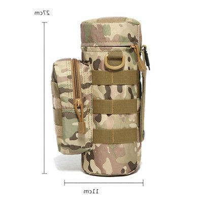 Tactical Bottle Cooler Bag
