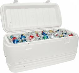 Large Igloo Cooler Quart Max Cold Ice Chest Insulated Marine