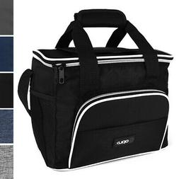 Large Insulated Lunch Bag Mini Cooler for Adults Travel Picn