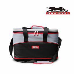 Leopard Outdoor Eva Molded Cooler Bag,Great for Picnics,Camp