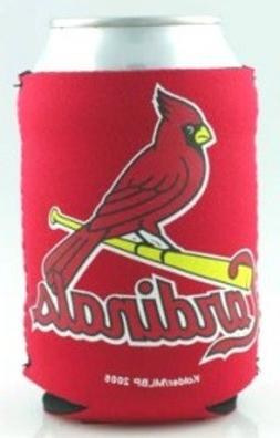 St. Louis Cardinals Kolder Kaddy Can Holders - Set of 4