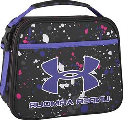 Under Armour Lunch Box, Multi-Splatter