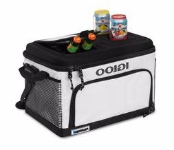 Igloo Marine Box 50 Can Insulated Leak Resistant Cooler Bag