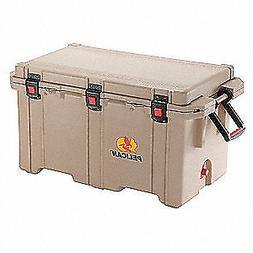 PELICAN Marine Chest Cooler,Hard Sided,150.0 qt., 150QT